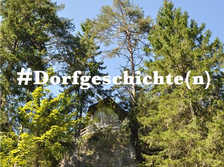 Angerberg – Die Geschichte zum Kesselsteig – #Dorfgeschichte(n)