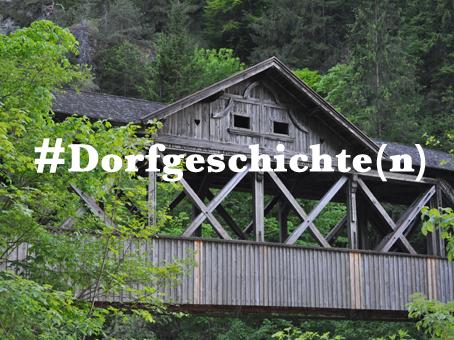 Kundl – Die Sage der Kundler Klamm – #Dorfgeschichte(n)