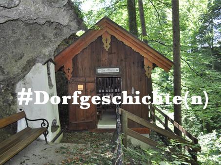 Breitenbach am Inn – Die Grabenkapelle – #Dorfgeschichte(n)