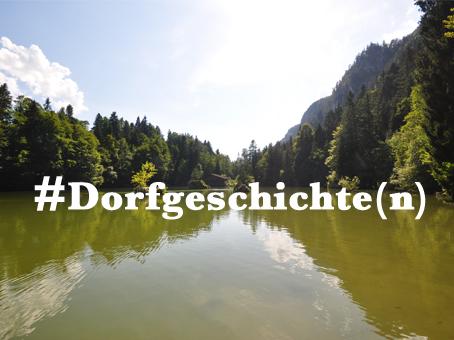 Breitenbach – Der Berglsteiner See – #Dorfgeschichte(n)